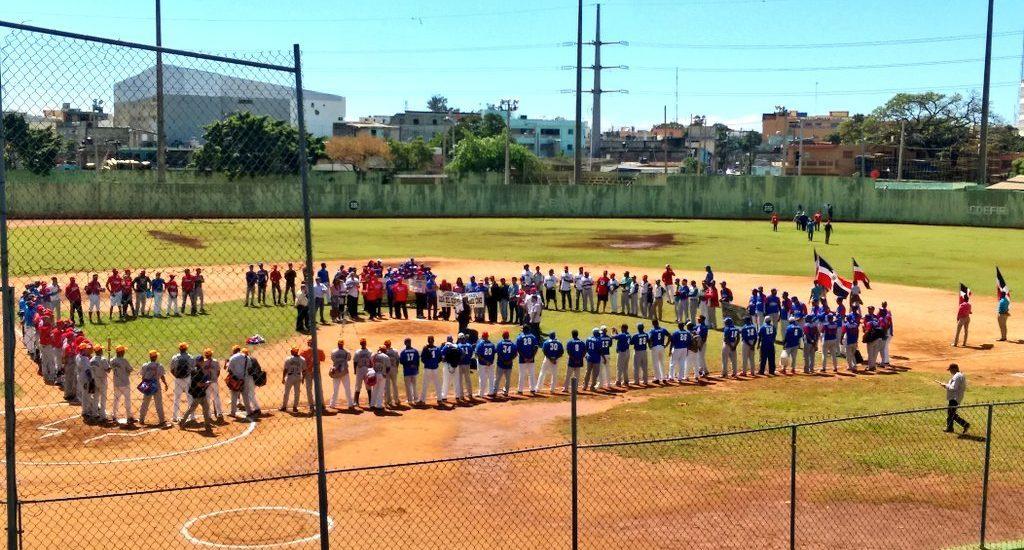 Viejas Glorias del Béisbol harán torneo Independencia y de Verano