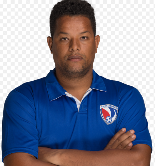 Designan a Ecker Sánchez director técnico de la Selección Nacional de Fútbol U-17
