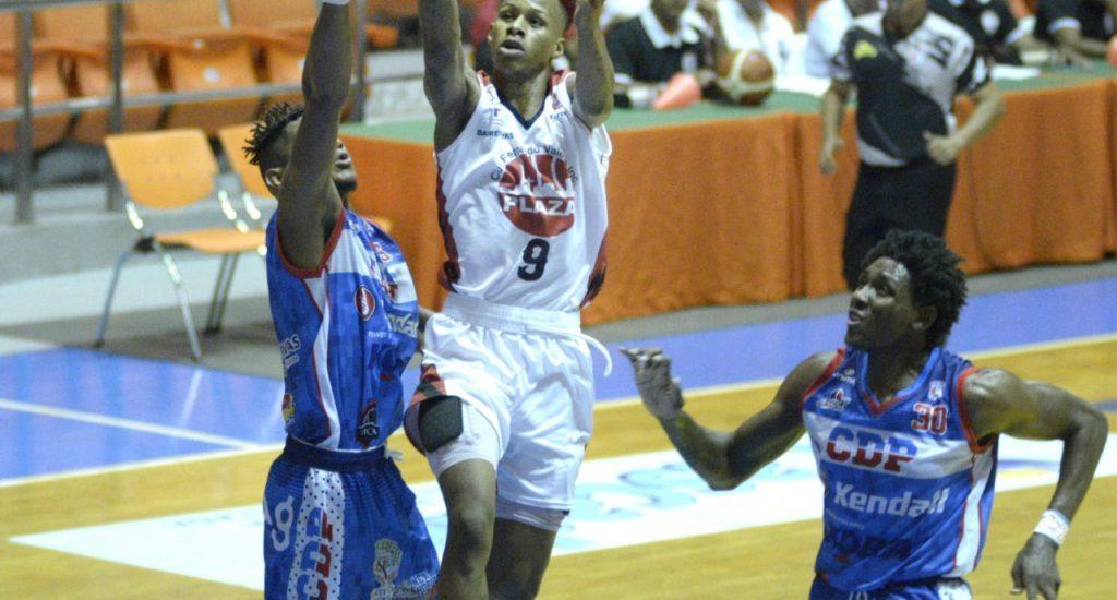 Baloncesto Superior de Santiago continúa este viernes