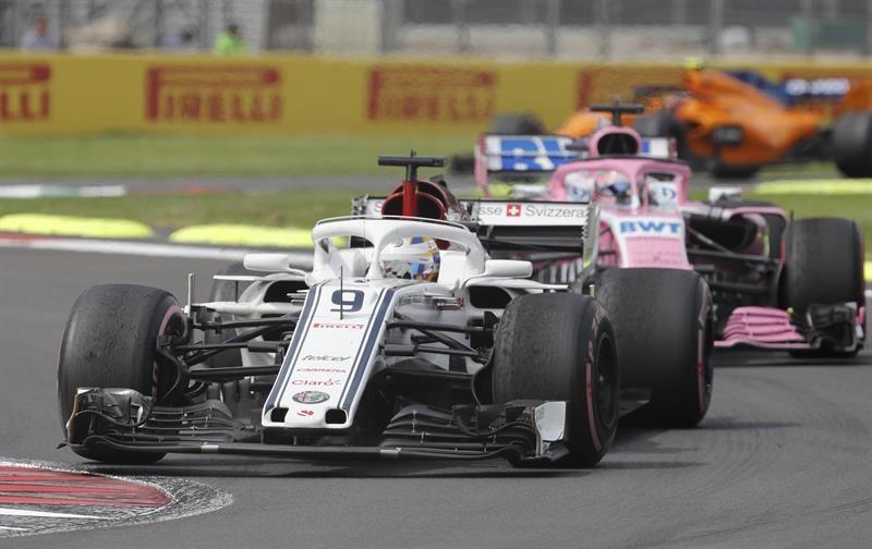 México deja entrever que no renovará contrato de la Fórmula Uno