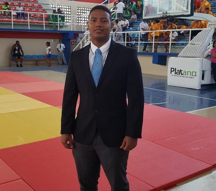 Árbitros de judo van a Panamá a seminario actualización nuevas reglas