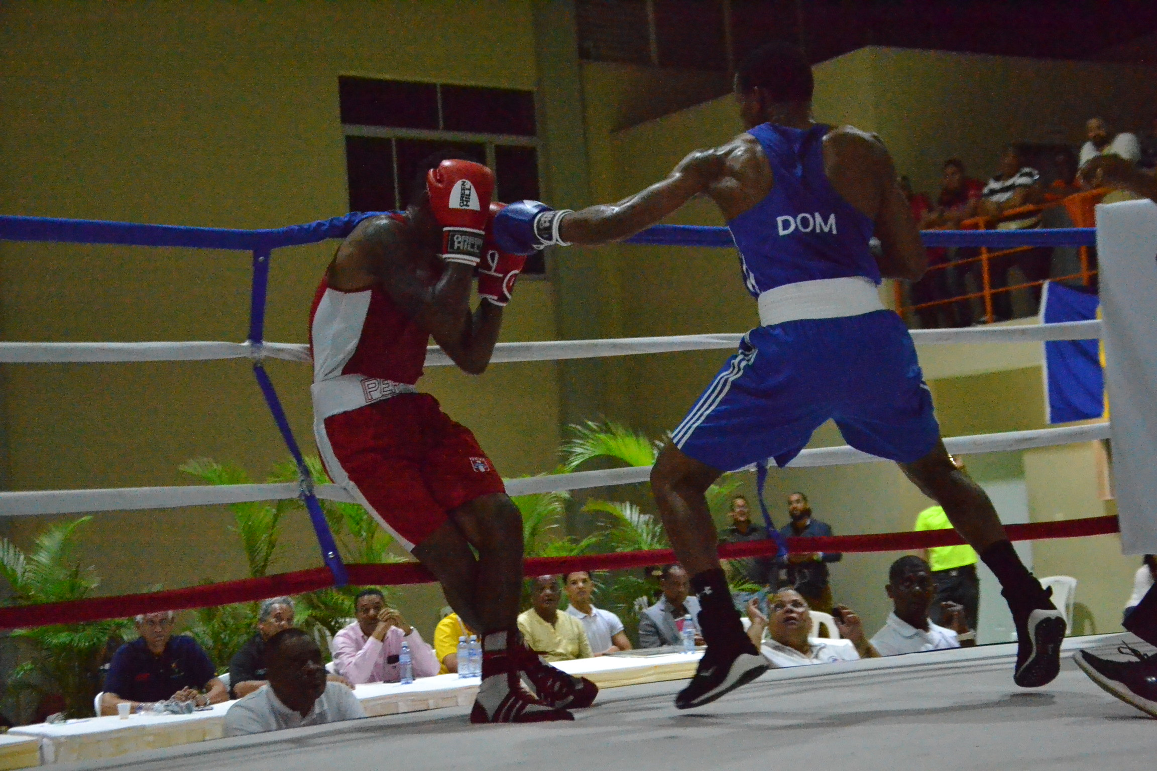 RD lleva 10 pugilistas a final de la Copa Independencia de Boxeo Internacional