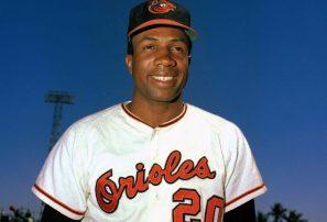 Fallece Frank Robinson, primer mánager de raza negra en MLB