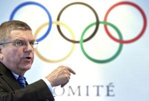 Los aros olímpicos, un símbolo que identifican 9 de cada 10 personas
