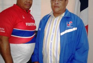 Fedotri envía técnico dominicano a curso Nivel 1 en Uruguay