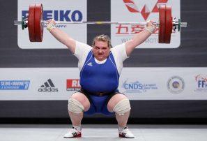 Comité Olímpico Internacional ratifica a las pesas en Juegos París 2024