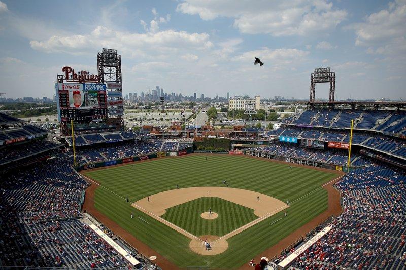Juego de Estrellas MLB 2016 será en Filadelfia