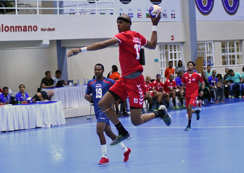 Balonmano busca este sábado su pase al oro en Campeonato de Naciones Emergentes Sub-24