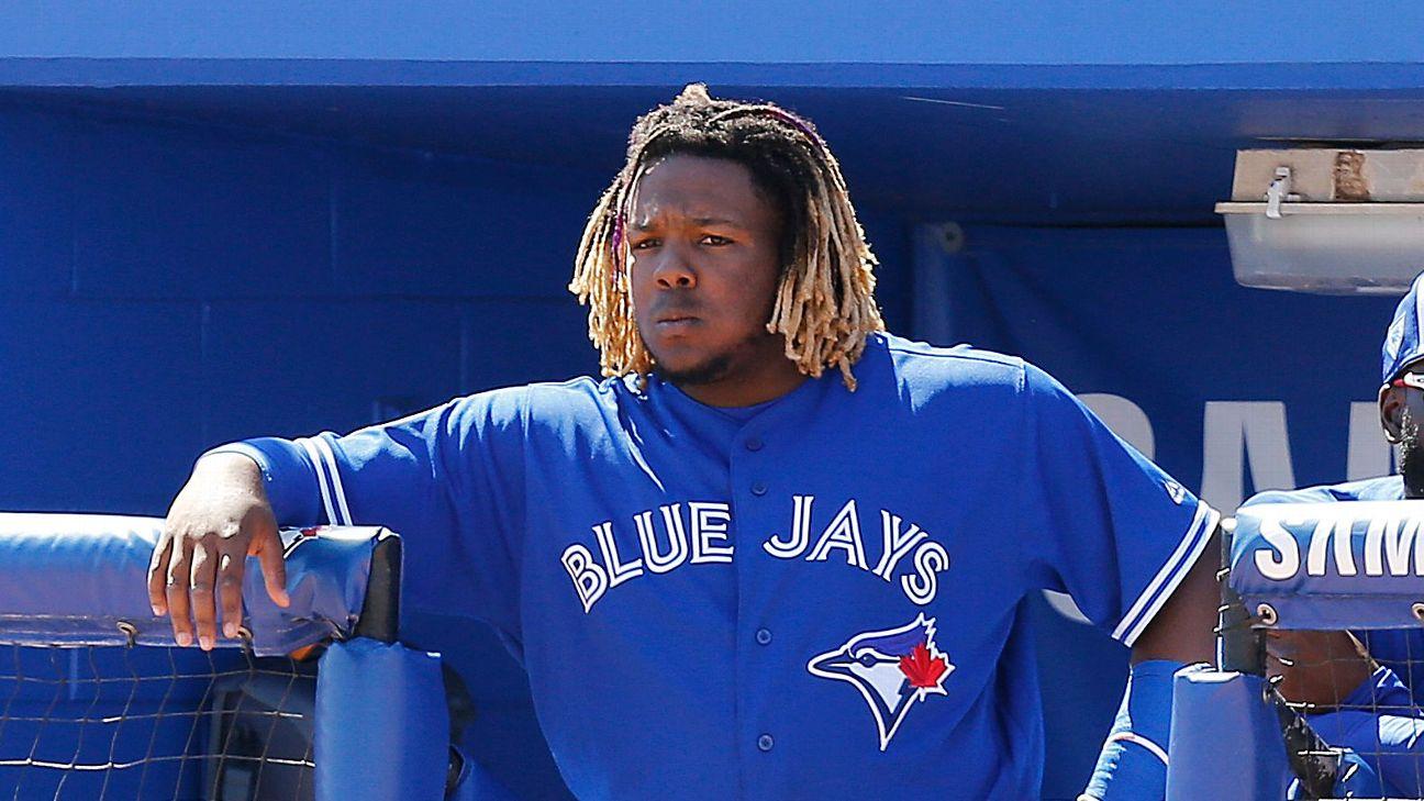 Blue Jays llaman a Vladimir Guerrero Jr.; debutará el viernes