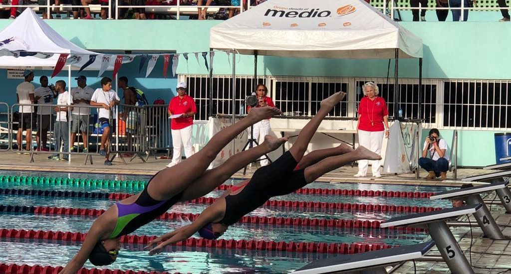Club Arroyo Hondo anuncia Torneo Invitacional de Natación