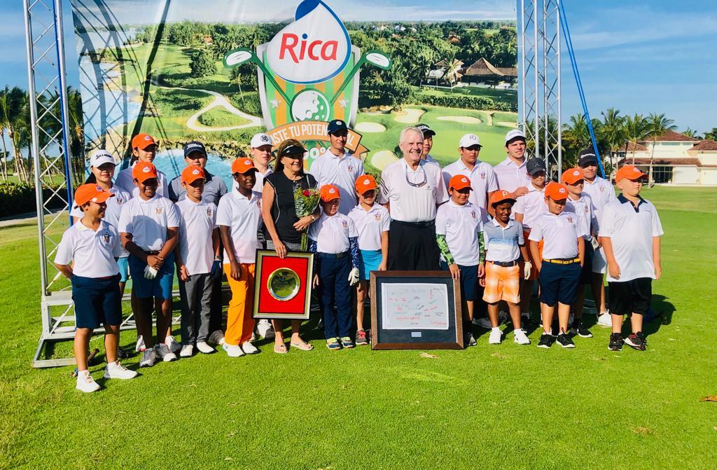 Kang y King dominan quinta parada Tour Juvenil Copa Rica