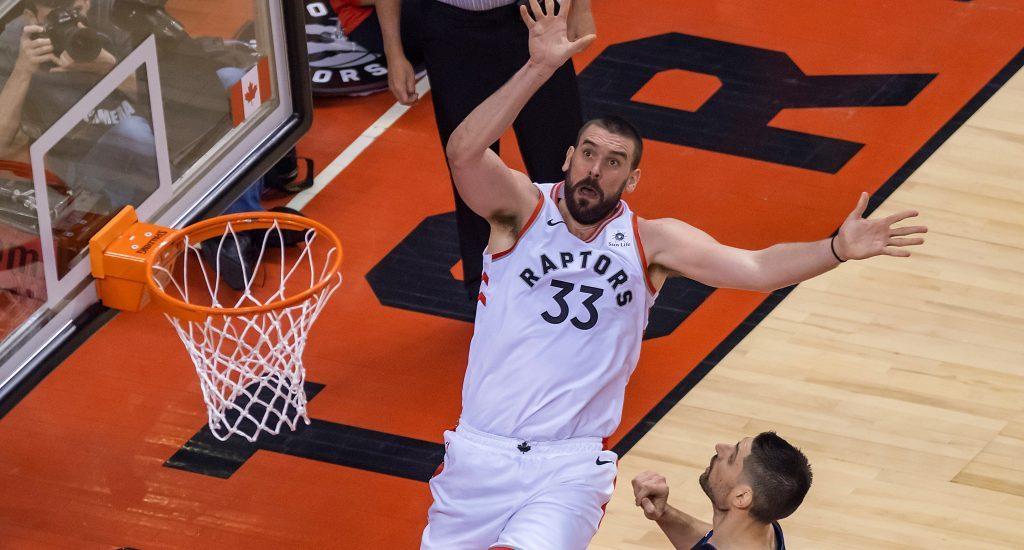 Los Raptors y Sixers se verán las caras en siguiente ronda de los playoffs de la NBA
