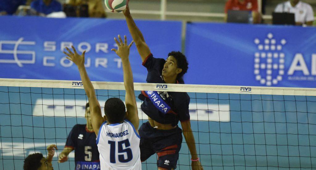 República Dominicana vence a Guatemala en inicio Copa Panam U-19