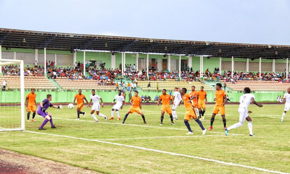 Cibao FC enfrenta a Jarabacoa este sábado en la LDF