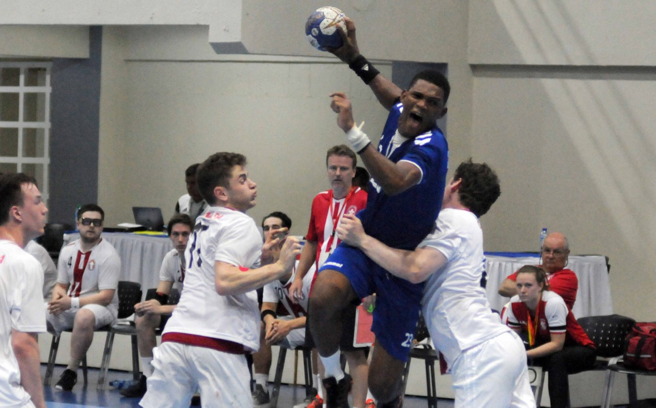 Equipo RD doblega a Canadá y va ante USA el sábado en semifinal