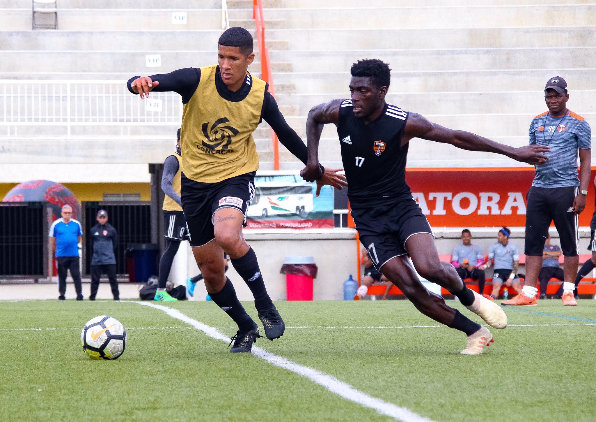 Cibao FC y Pantoja chocan hoy por la primera posición de la LDF