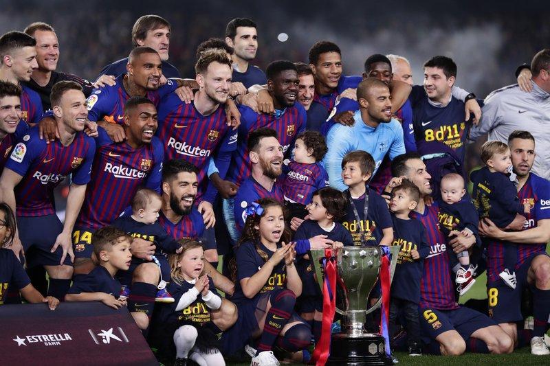 España aprueba cambios a Copa del Rey y a la Supercopa
