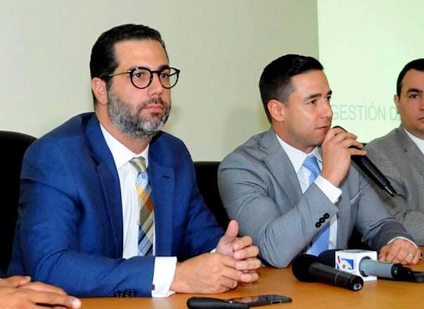 Concacaf manifiesta respaldo a Fedofútbol en proceso de normalización