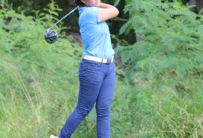 Stephany Kim gana el PRGA Junior Island Championsen Puerto Rico