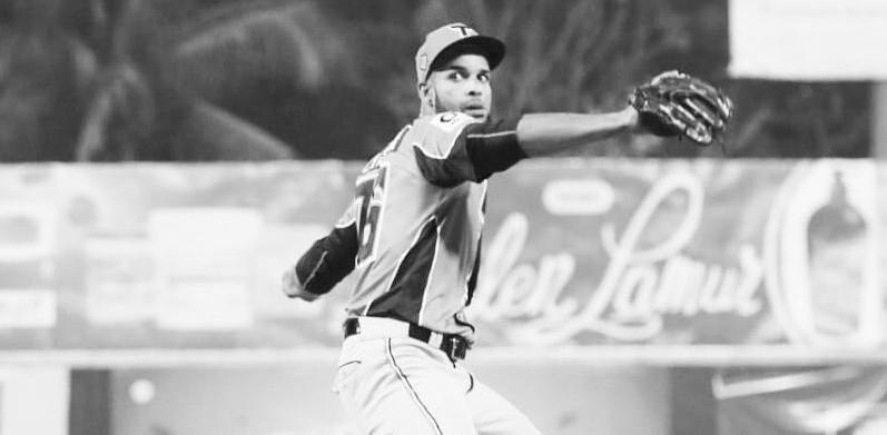 Fallece lanzador Braulio Lara en accidente de tránsito