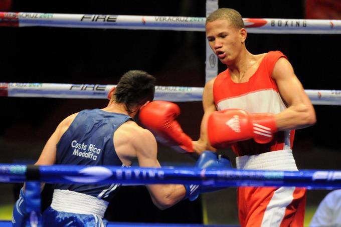 Nueve boxeadores de RD clasifican a Juegos Panamericanos de Lima