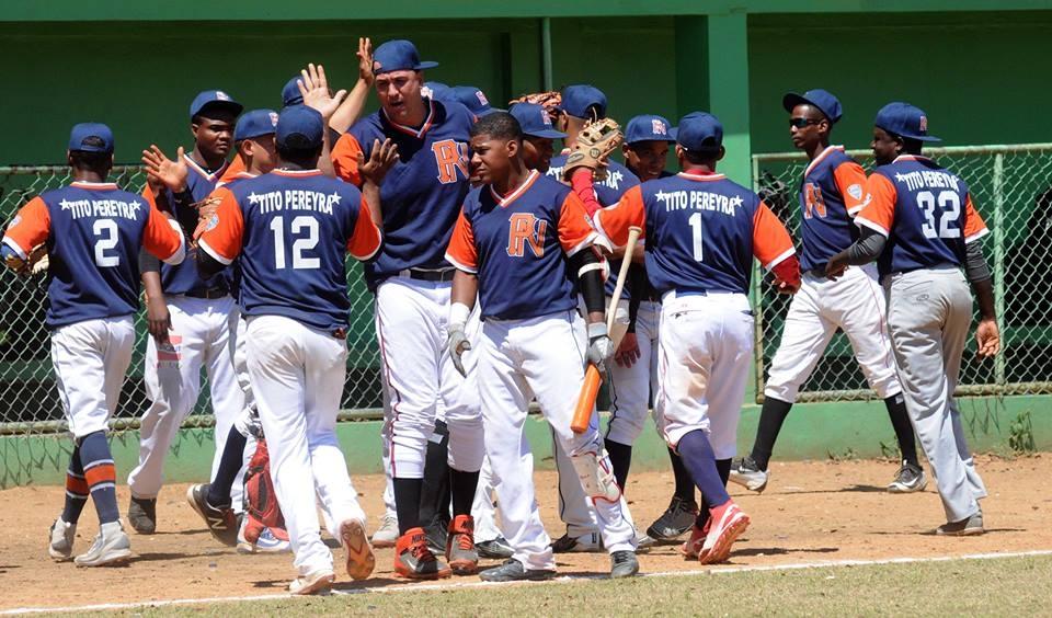 Policia asume el segundo lugar en el torneo de béisbol de los Juegos Militares