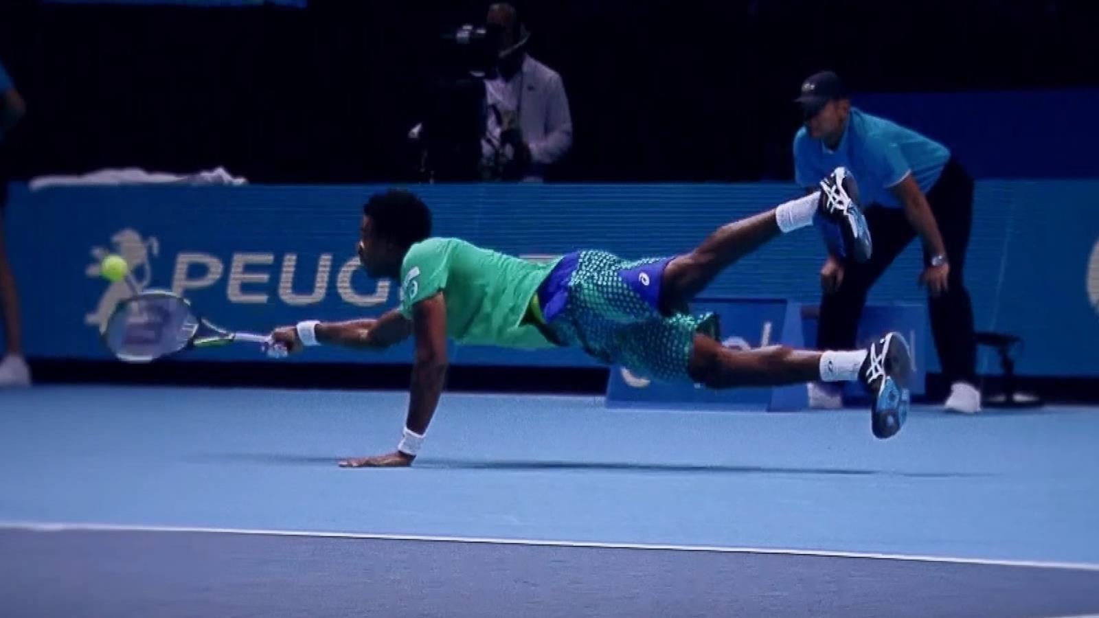 Turín reemplazará a Londres como sede del ATP Finals desde 2021