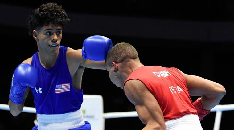 Nuevo presidente AIBA cree que el boxeo aún puede estar en Tokio-2020