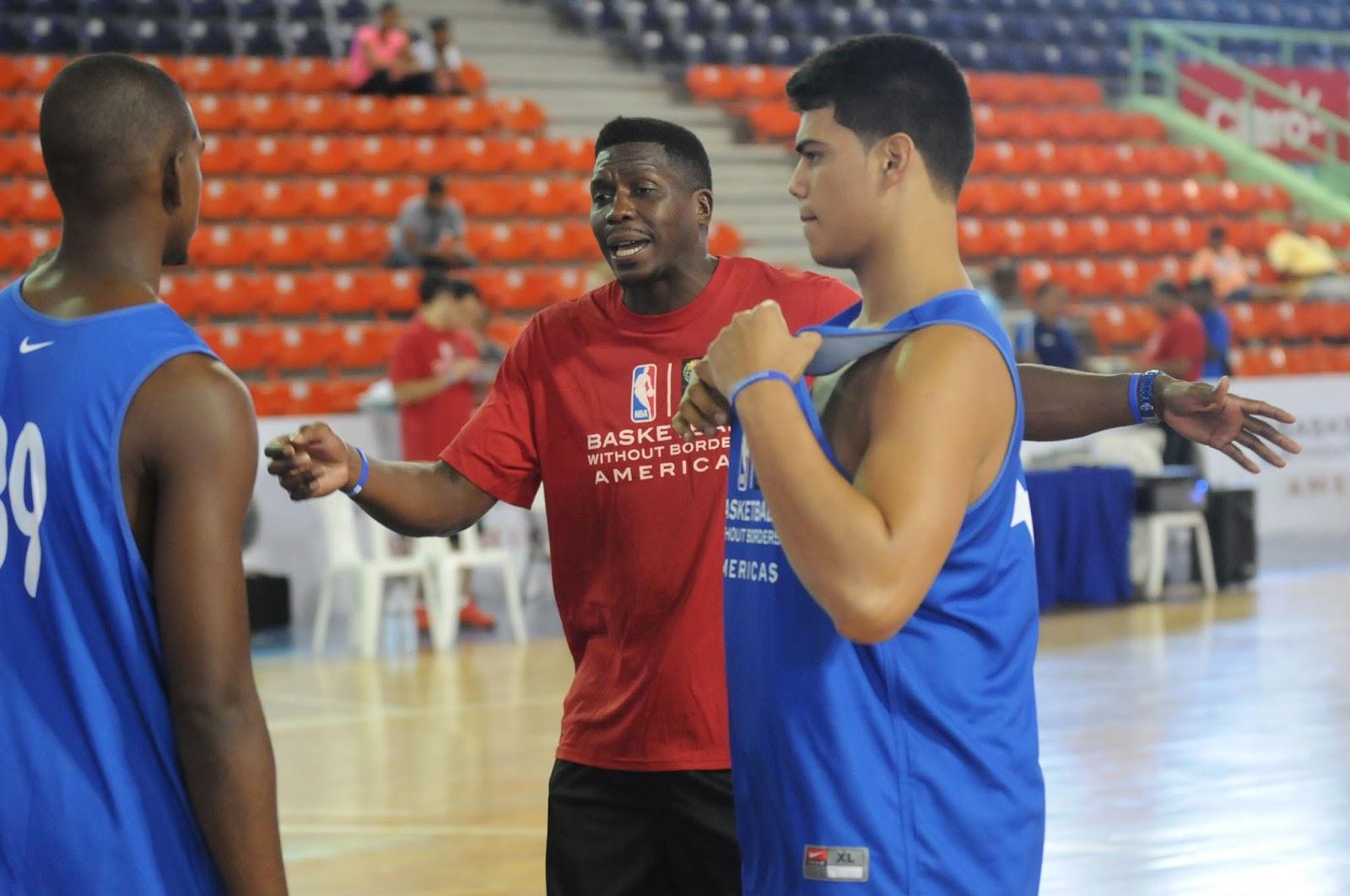 Serie de ESPN presentará la carrera en el baloncesto de Luis Felipe López