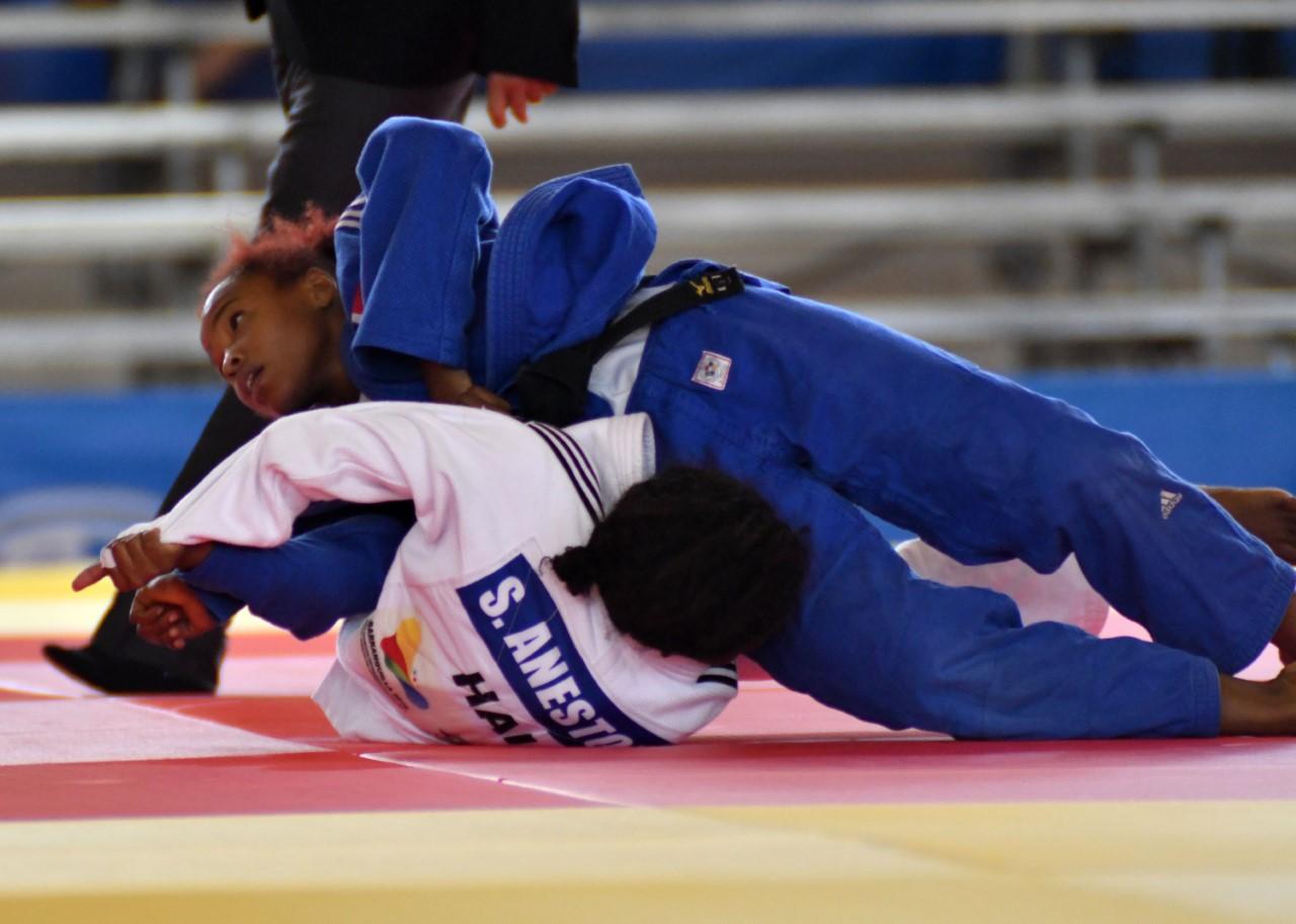 Judocas van a Perú a un clasificatorio para Juegos Panamericanos