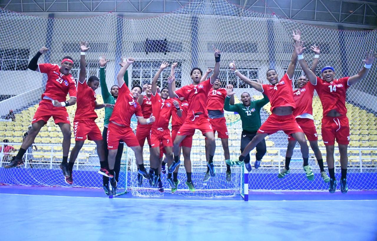 Equipo RD golea a Haití y enfrentará a Canadá en cuartos de final