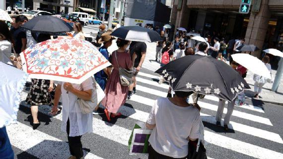 Maratón Juegos Olímpicos Tokio 2020 se correrá a las 6 de la mañana
