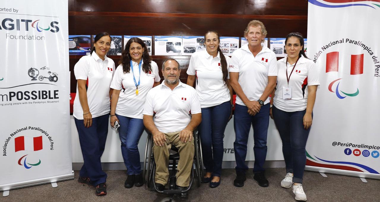 Movimiento Paralímpico destaca importancia Juegos Parapanamericanos