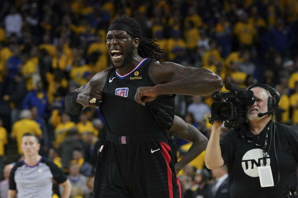 Clippers borraron desventaja de 31 y empataron serie con los Warriors