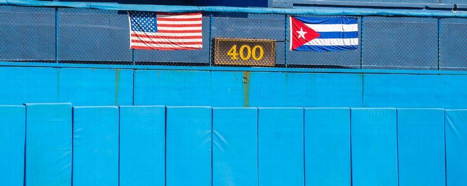 Casa Blanca frustra acuerdo entre MLB y Cuba