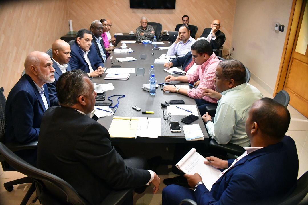 Comité Ejecutivo del COD sesionará este martes en club Mauricio Báez
