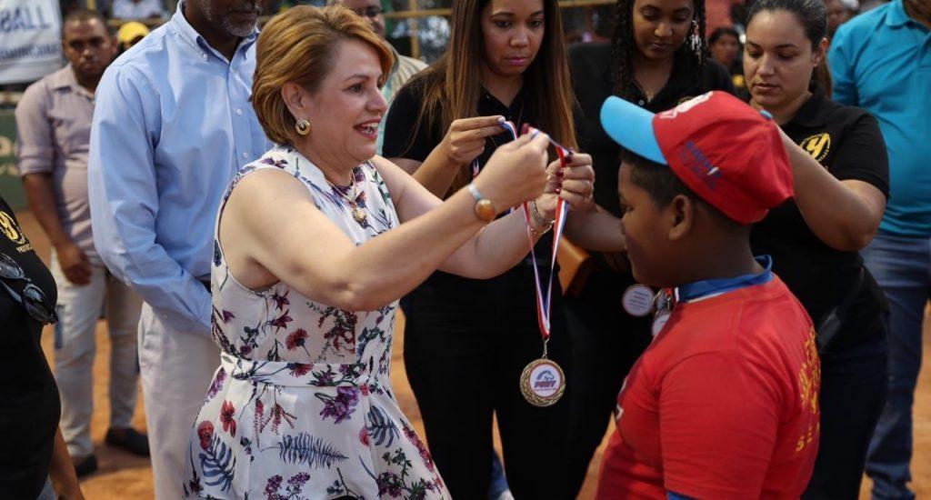 San Juan, Yaguate y Nigua se coronan en torneo Pequeñas Ligas e Infantil Pony