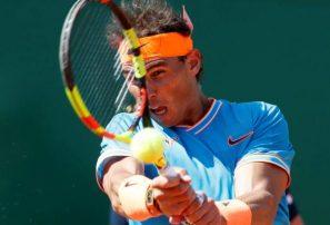 Novak Djokovic y Rafael Nadal a cuartos de final en Montecarlo