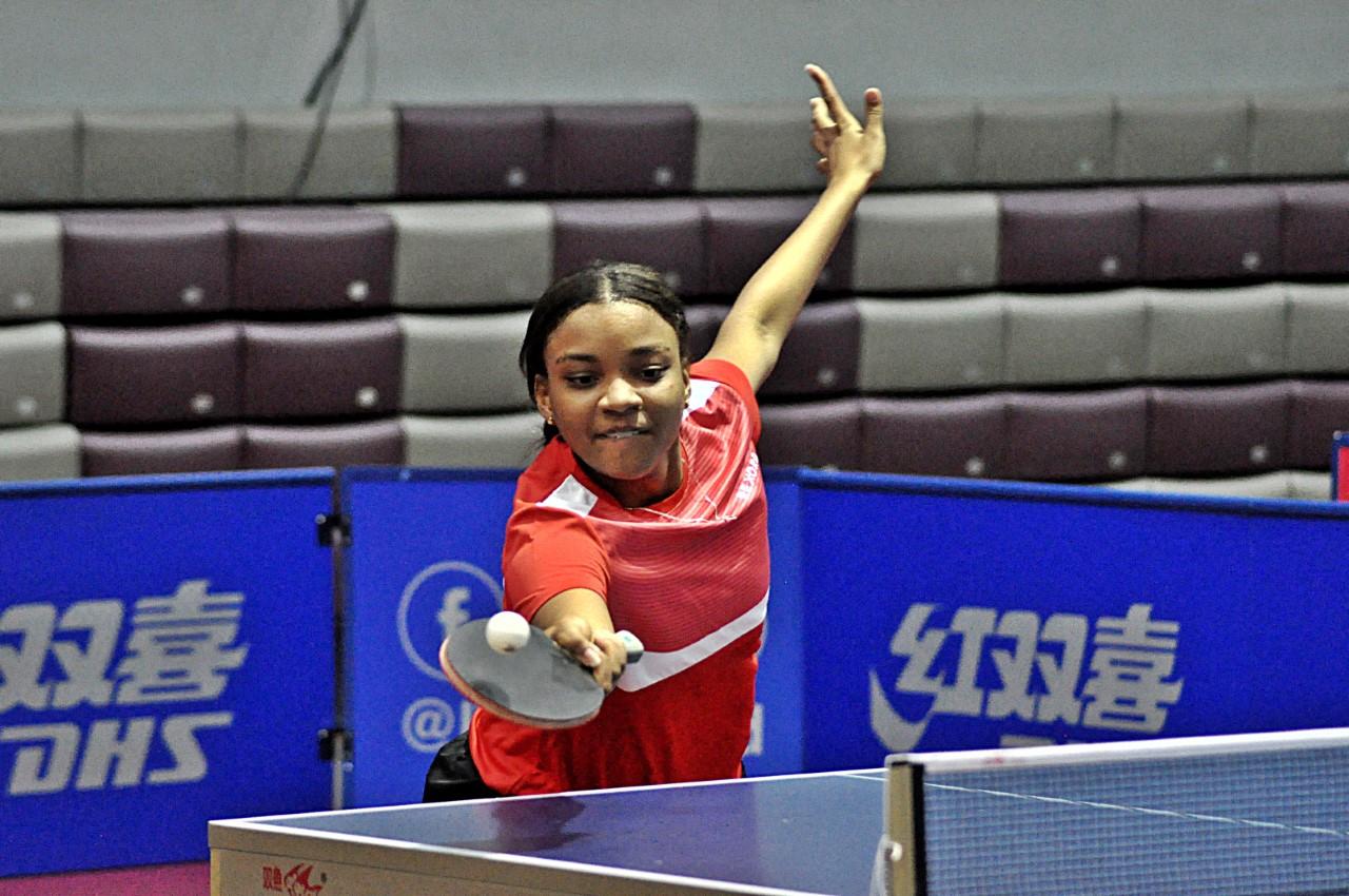 Inicia este viernes campeonato infantil y juvenil del Caribe tenis de mesa