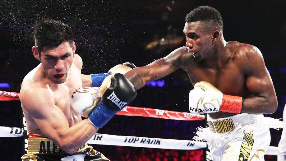 Dominicano Carlos Adames encabezará respaldo pelea Crawford-Khan