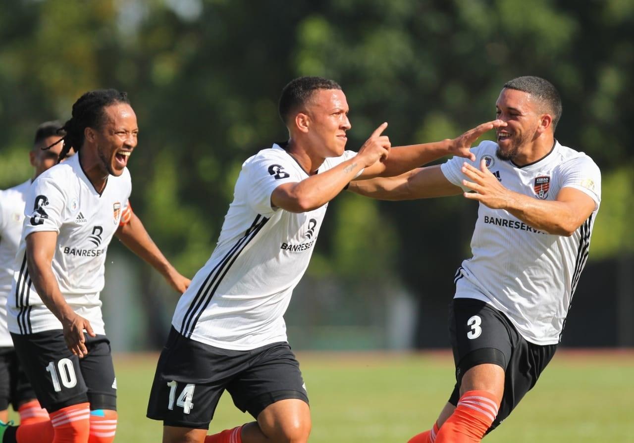 Pantoja vence a San Cristóbal y sigue en la cima; Cibao FC triunfa