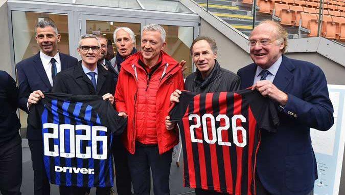 """COI considera """"muy positiva"""" candidatura italiana para 2026"""