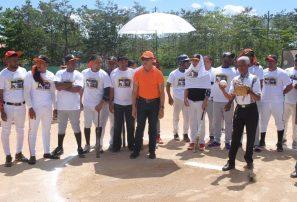 Hato Mayor se prepara para recibir a cientos de atletas en Torneo Rubén Toyota
