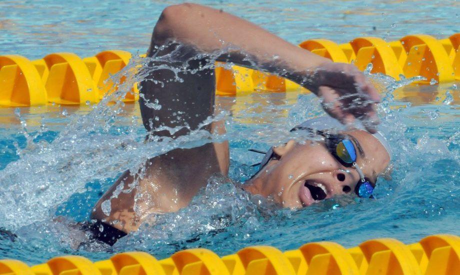 El Distrito Nacional logra máximos honores torneo de natación