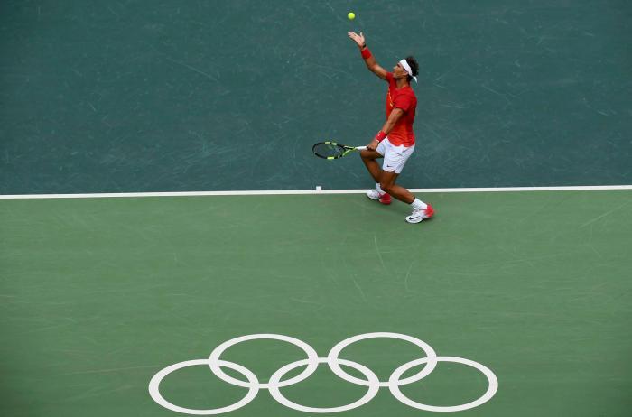 ITF anuncia cambios para tenis olímpico de Tokio 2020