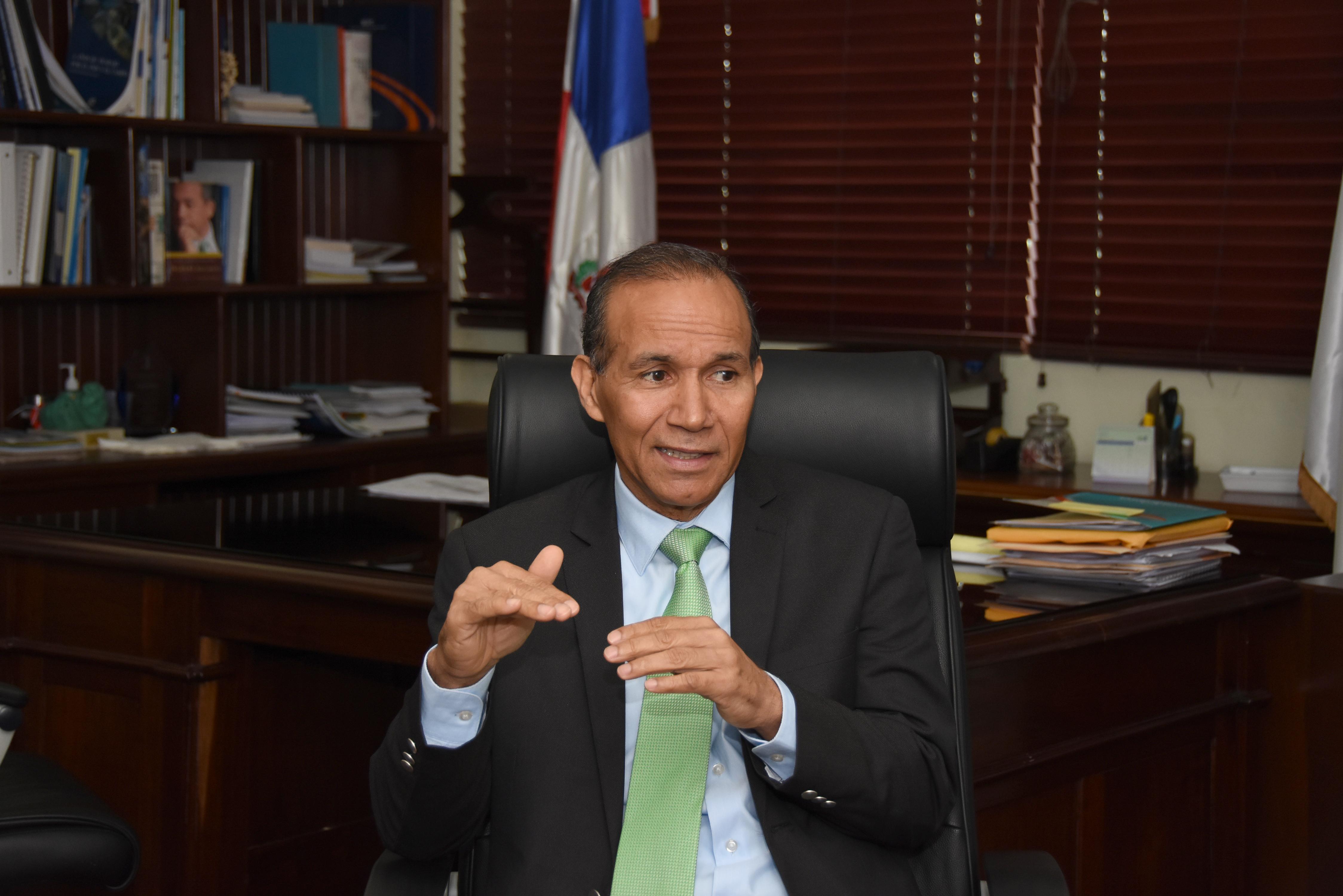 Winston Santos presidirá Comité Organizador Copa Esmeralda de Boxeo