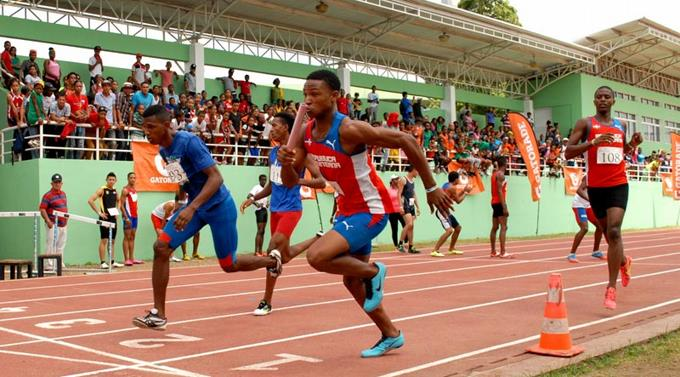 La Barranquita acogerá este sábado prueba regional atletismo