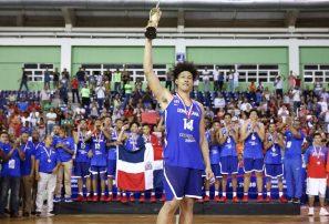 RD buscará conquistar Centrobasket Sub-17 en Puerto Rico