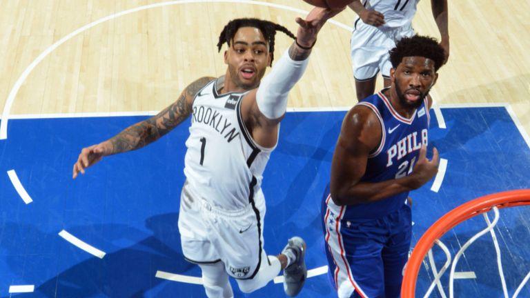 Warriors y Spurs muestran clase de campeones; Magic y Nets sorprenden