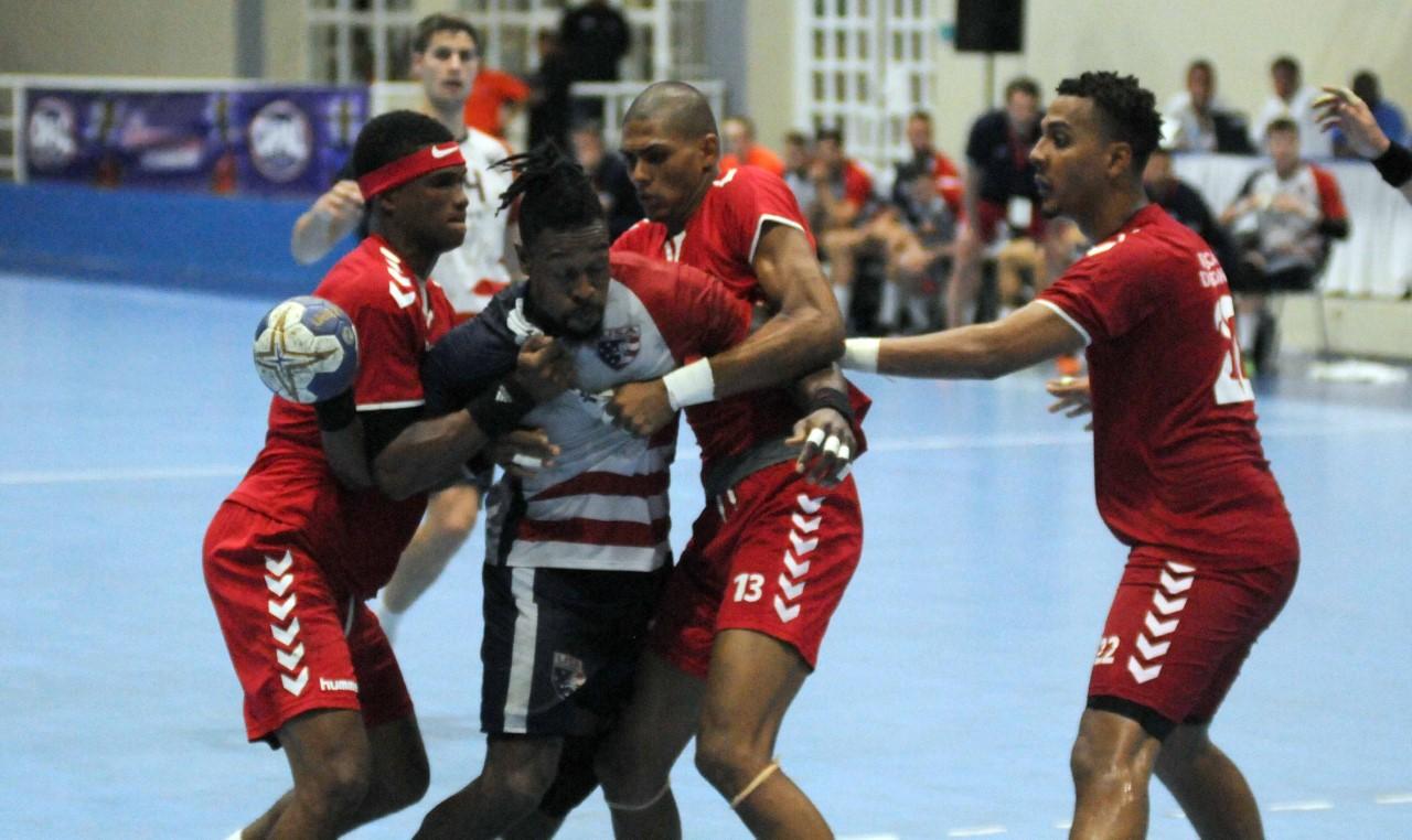 RD cae ante USA en semifinal y discutirá bronce con Puerto Rico